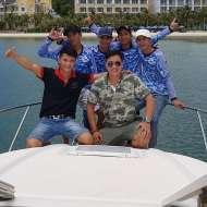 Phu Quoc Yacht