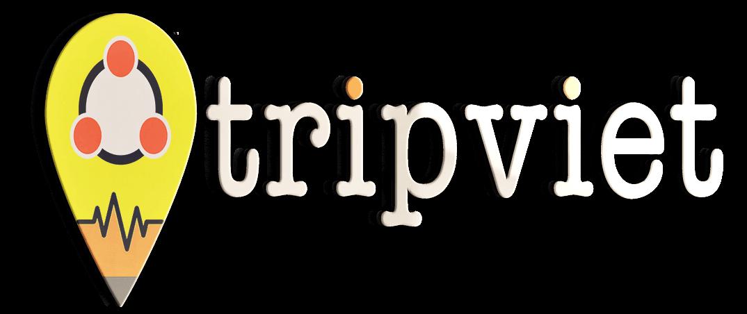 Trip Viet logo